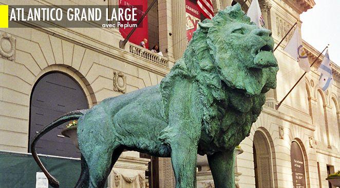 Chicago est l'une des villes des Etats-Unis les plus dynamiques d'un point de vue culturel.