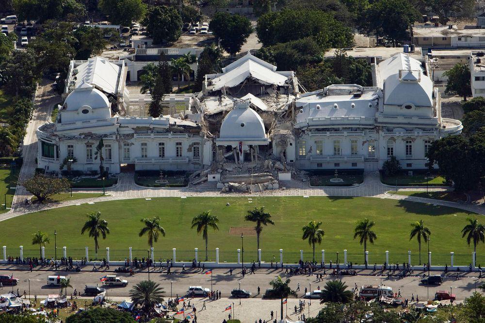Haïti : une douzaine de personnes enlevées dont 7 religieux (2 sont Français)