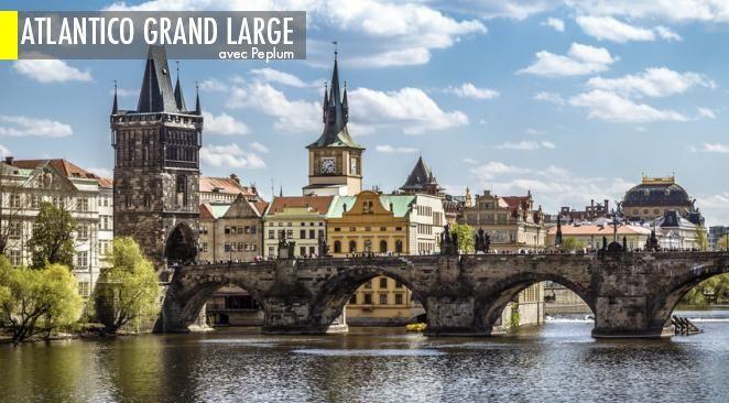 Prague exclusif sous l'œil d'un historien