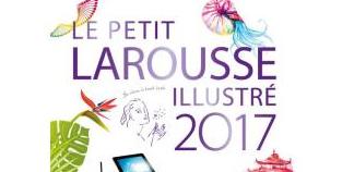 Le Petit Larousse : 5 nouveaux mots entrés dans le dictionnaire en 2017