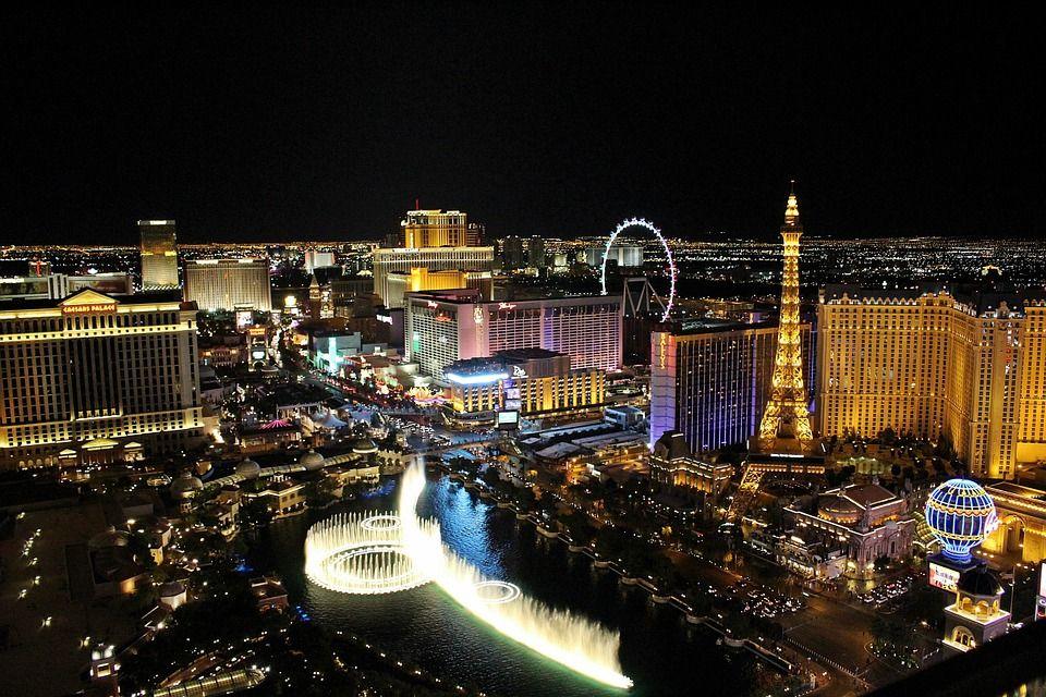 Elysium, un Las Vegas à l'Européenne