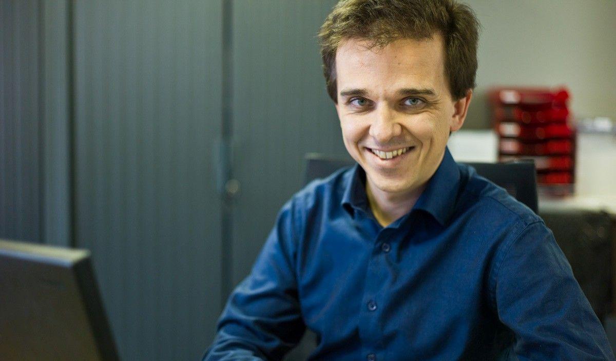 """Laurent Salanié - Weekendesk.fr : """"Le prix n'est pas le déclencheur pour nos clients"""""""