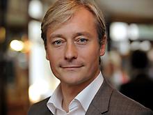 Laurent Hénart.