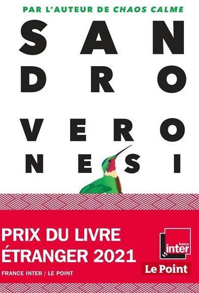 """""""Le colibri"""" de Sandro Veronesi : un portrait émouvant et plein d'humanité."""