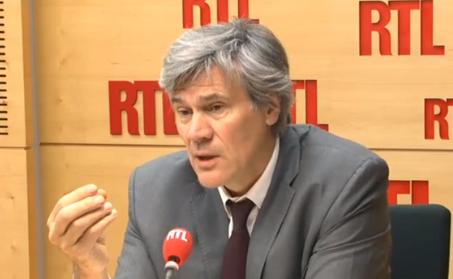 """Attentat de Charlie Hebdo : Stéphane Le Foll reconnaît """"une faille"""" qu'il """"va falloir colmater"""""""