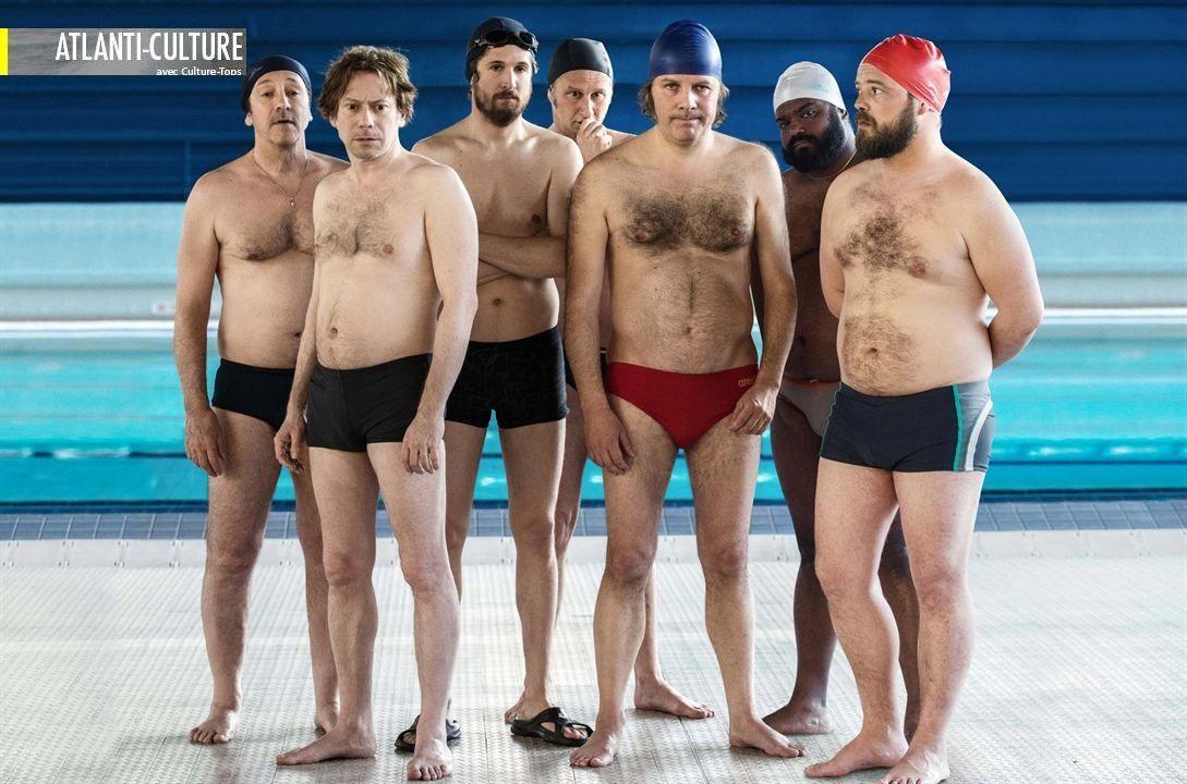 """""""Le Grand bain"""" de Gilles Lellouche : l'une des deux ou trois meilleures comédies françaises de l'année"""