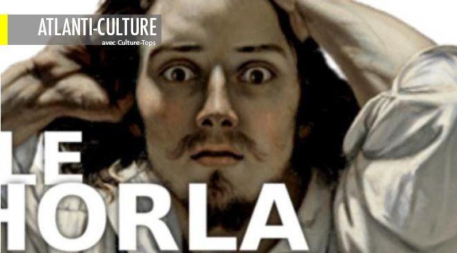 """""""Le Horla"""" : une adaptation théâtrale de haute volée, saisissante"""