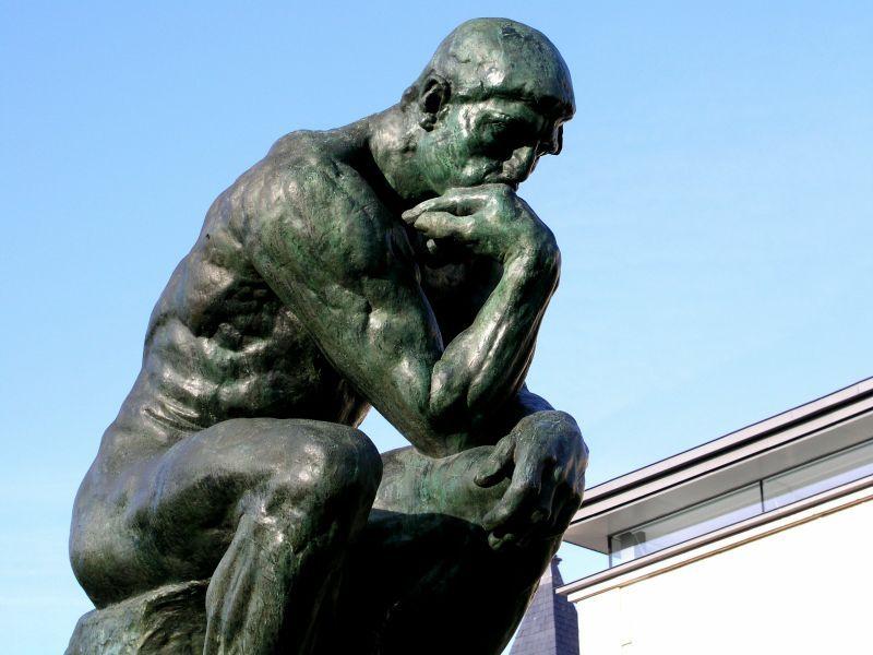 Insoupçonnée : l'utilité des philosophes pour les entreprises