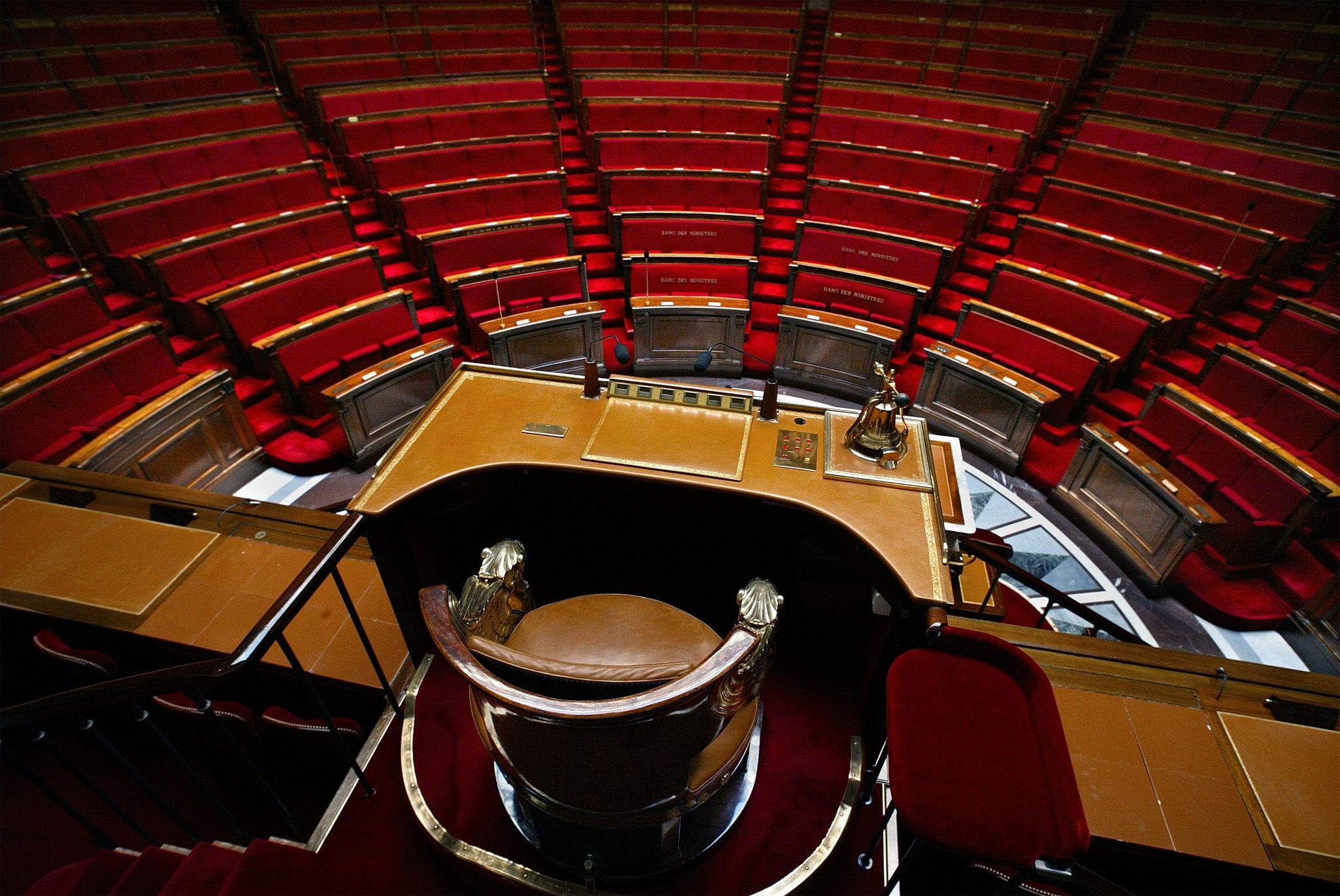 François Hollande pourrait annoncer ce jeudi l'instauration d'une proportionnelle totale pour les prochaines élections législatives.