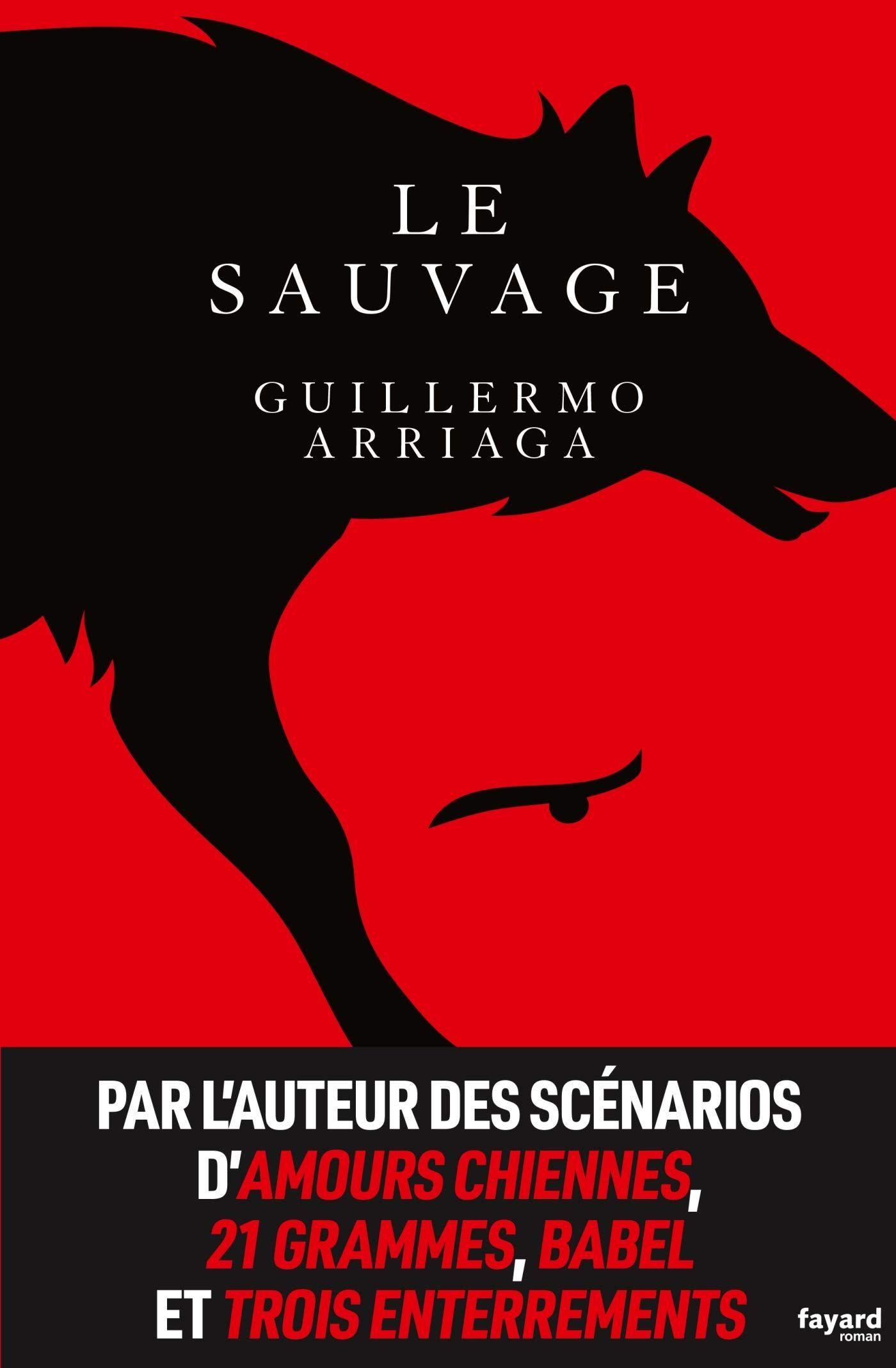 """""""Le Sauvage"""" de Guillermo Arriaga : roman puissant, mais inégal et trop profondément manichéen"""