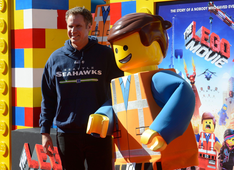 Lego : un film subversif ?