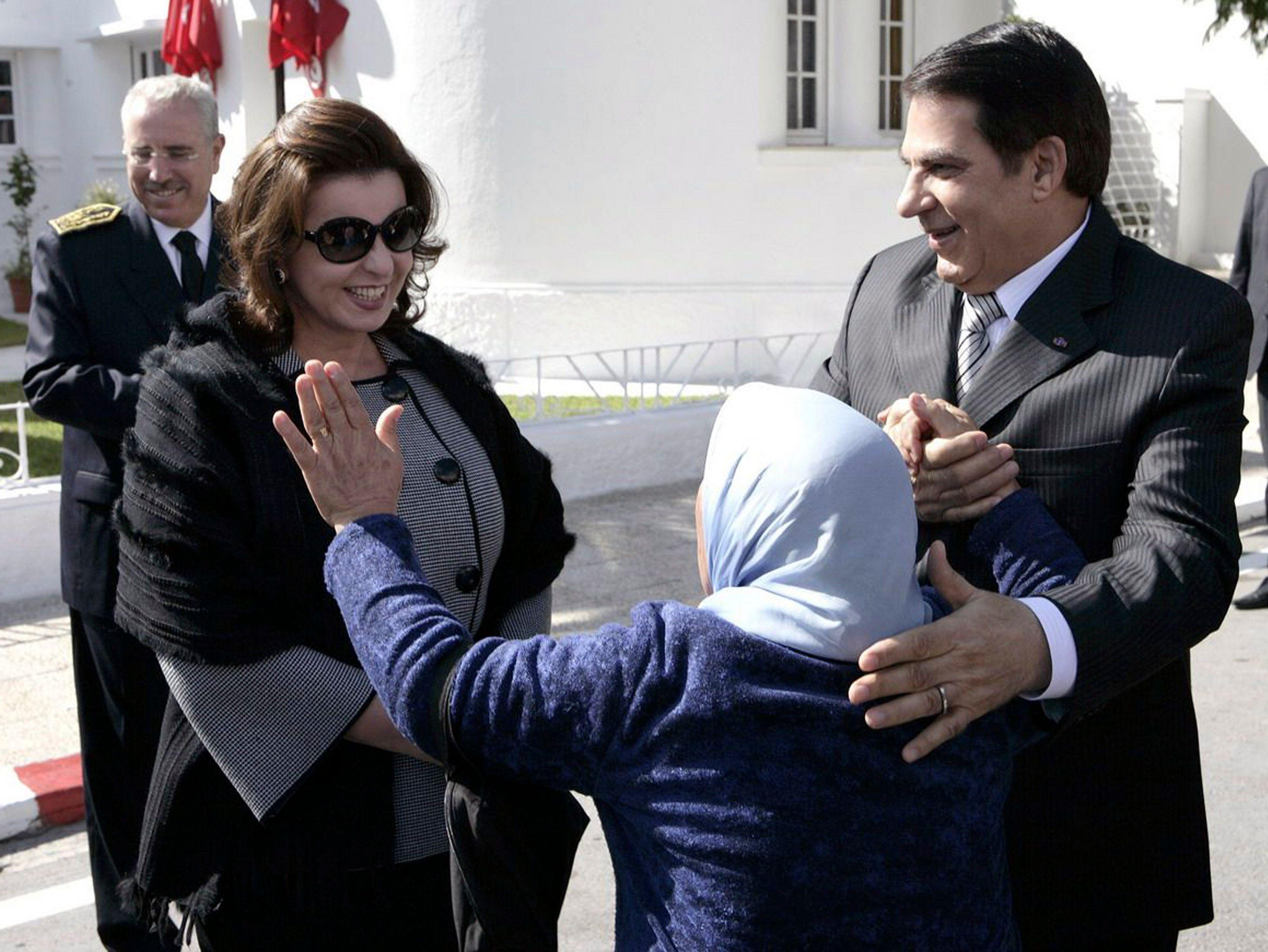 """""""La réalité est que j'étais loin de faire la pluie et le beau temps dans la politique tunisienne..."""""""