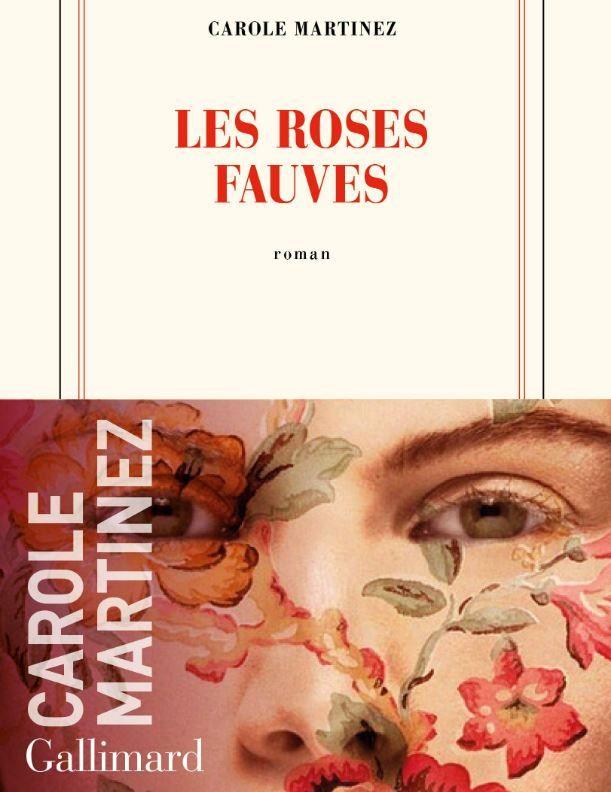 """""""Les Roses fauves"""" de Carole Martinez : les femmes attirent et piquent autant que les roses... un conte envoûtant, merveilleux et cruel"""