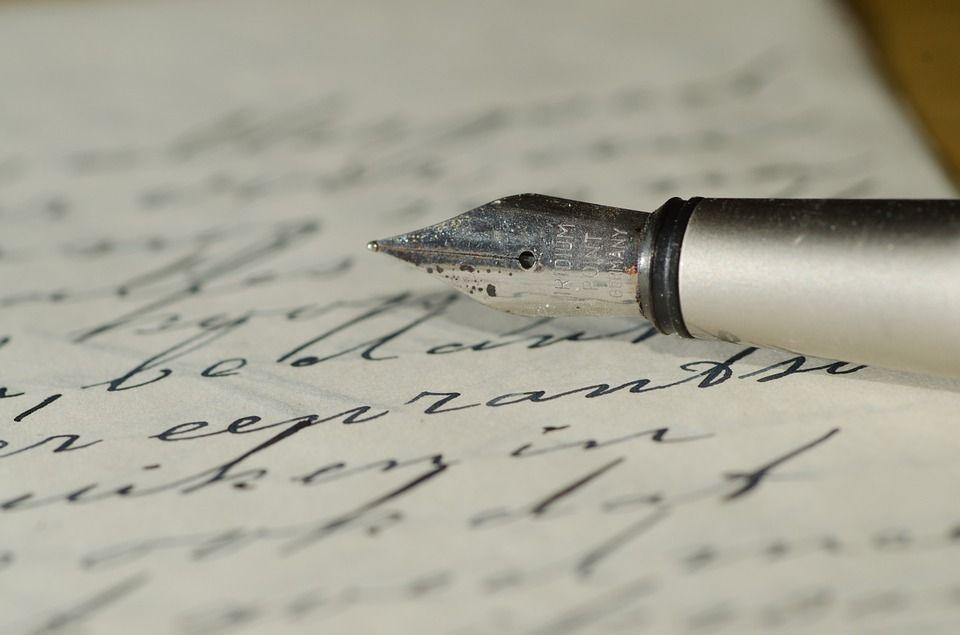 Bien au-delà de la page blanche ou de la critique assassine, le pire cauchemar de l'écrivain : la faute d'impression !