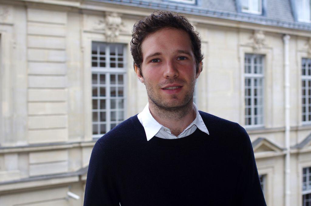 """Ludovic Huraux – Attractive World : """"Nous voulons dupliquer notre modèle dans d'autres pays"""""""