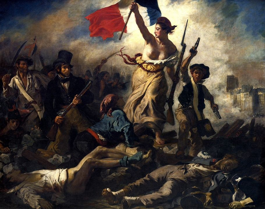 Guerre civile en vue ? Ce que la Corse préfigure de l'escalade des tensions de la société française