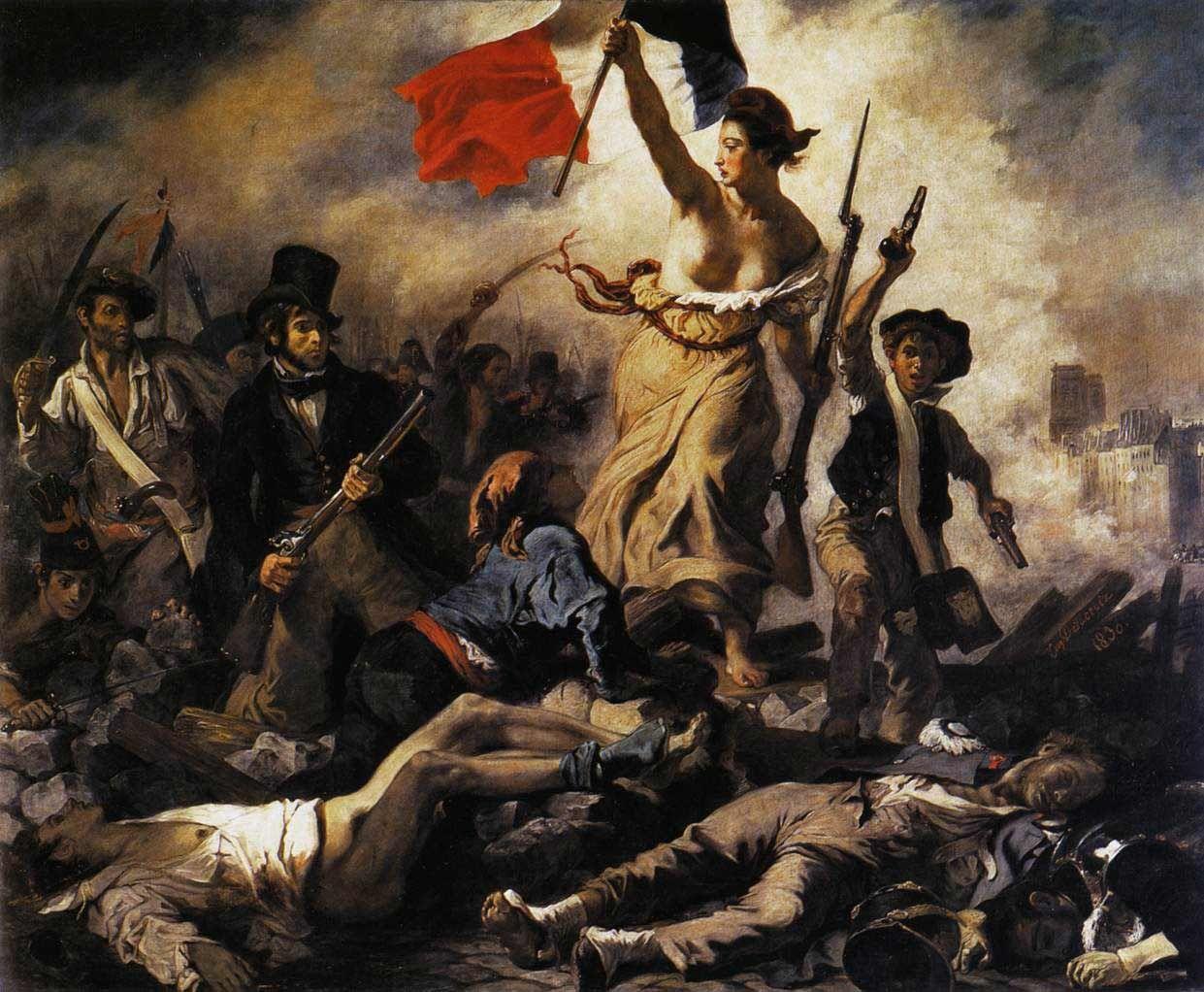 Inégalités : le livre perturbant qui soutient que seules les guerres ou les destructions ont permis de remettre les pendules à zéro au cours de l'histoire