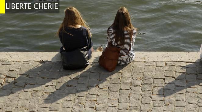 La Seine est un fleuve dangeureux avec de multiples courants.