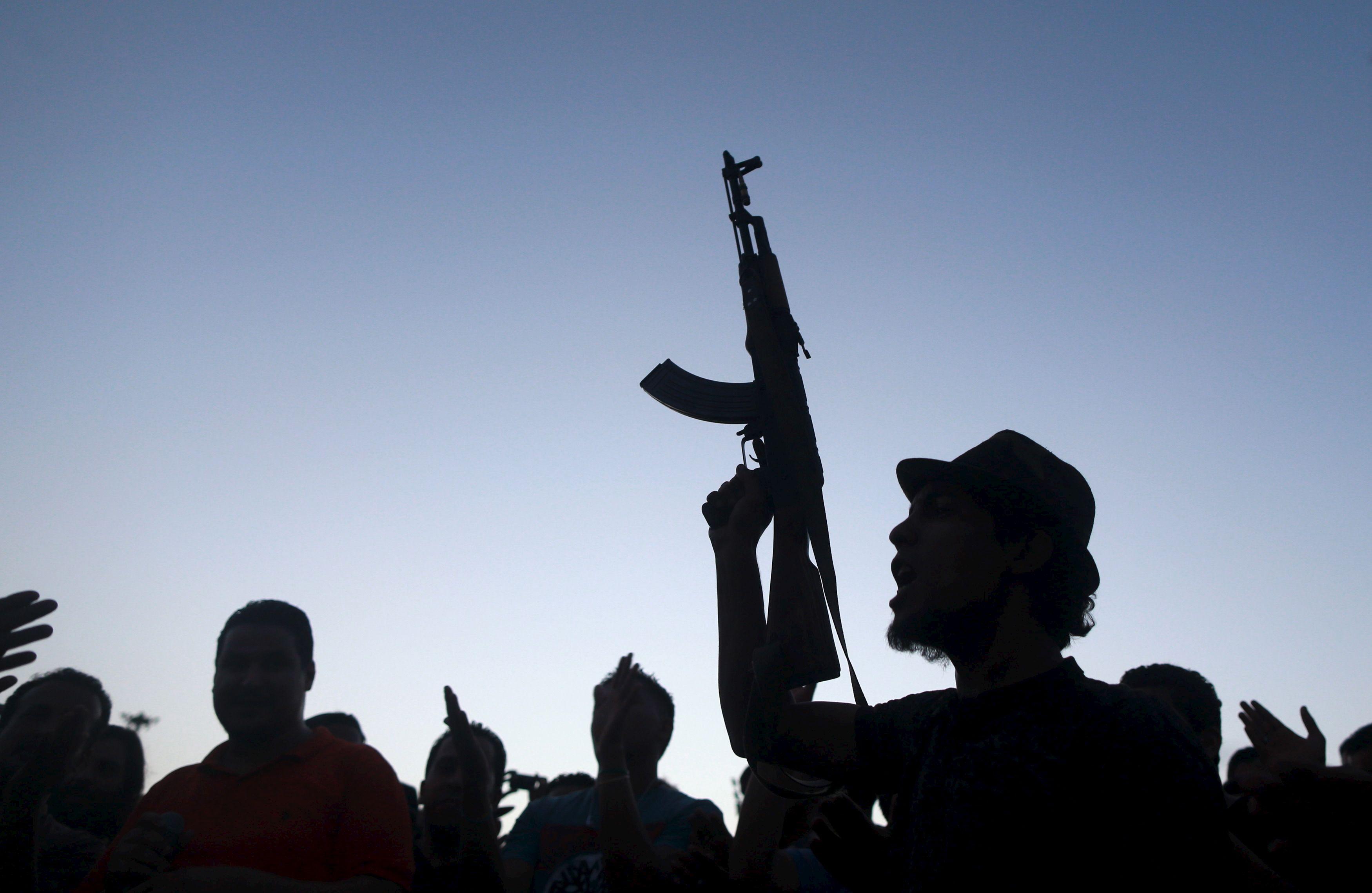 Opération américaine en vue contre l'Etat islamique en Libye : une mission a priori nettement plus gérable qu'en Syrie