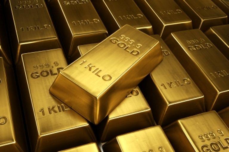 Jusqu'au milieu des années soixante, l'or n'était objectivement pas un bon placement.