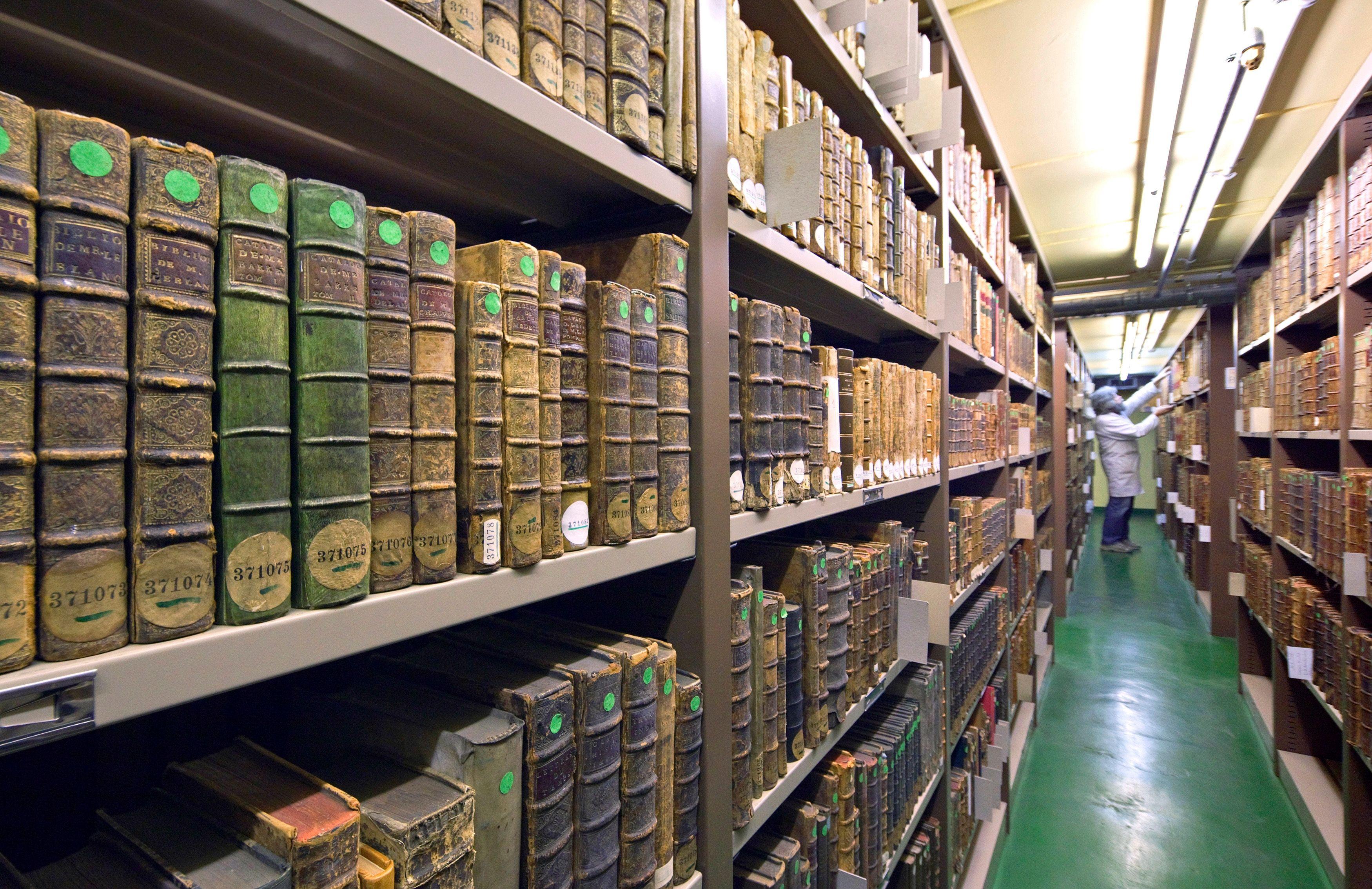 Turquie : le gouvernement fait retirer près de 140.000 livres des bibliothèques