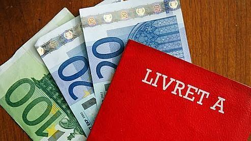 Le livret A a recueilli presque 44 milliards d'euros de collecte en 11 mois.