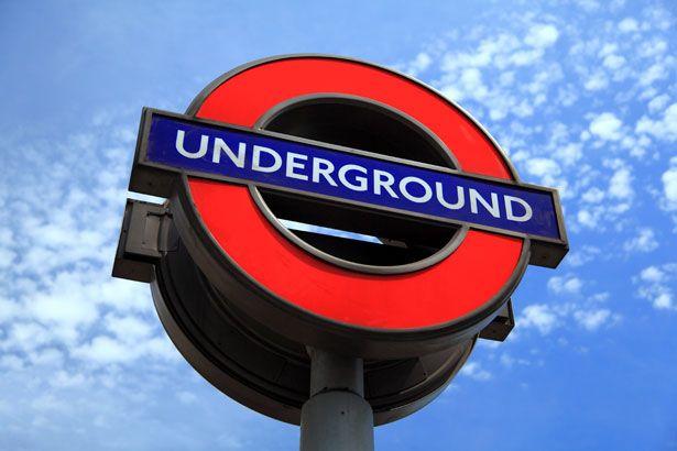 Londres : une station de métro fantôme vendue 60 millions d'euros