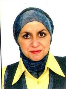 Louisa Dris-Aït Hamadouche