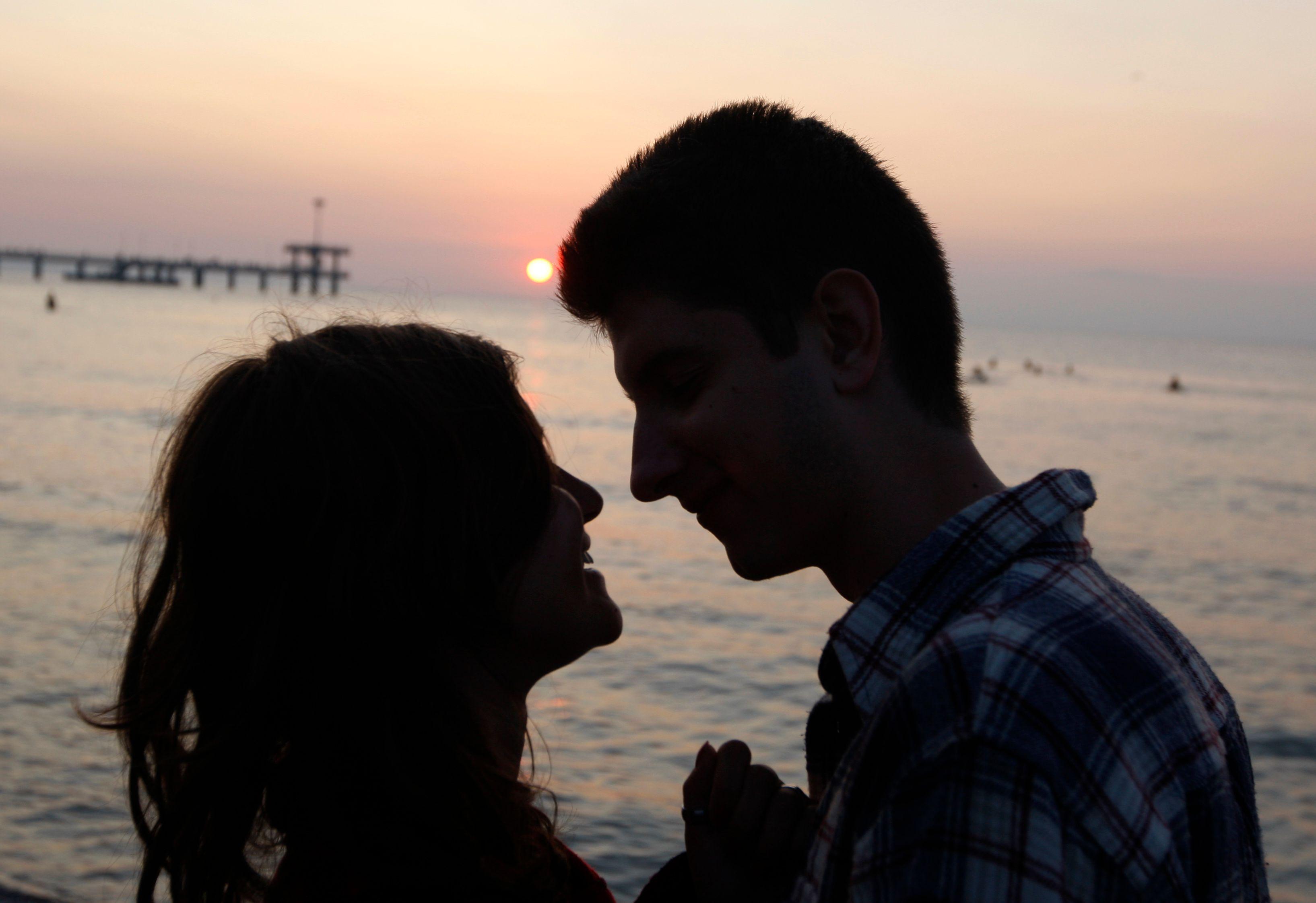 La Saint-Valentin n'était pas vraiment la fête des amoureux
