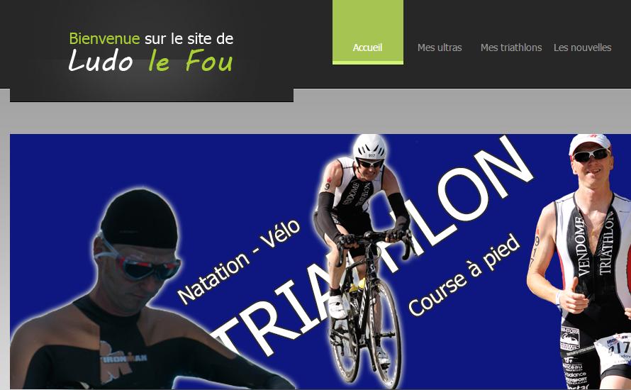 Un Français boucle 41 Ironman en 41 jours