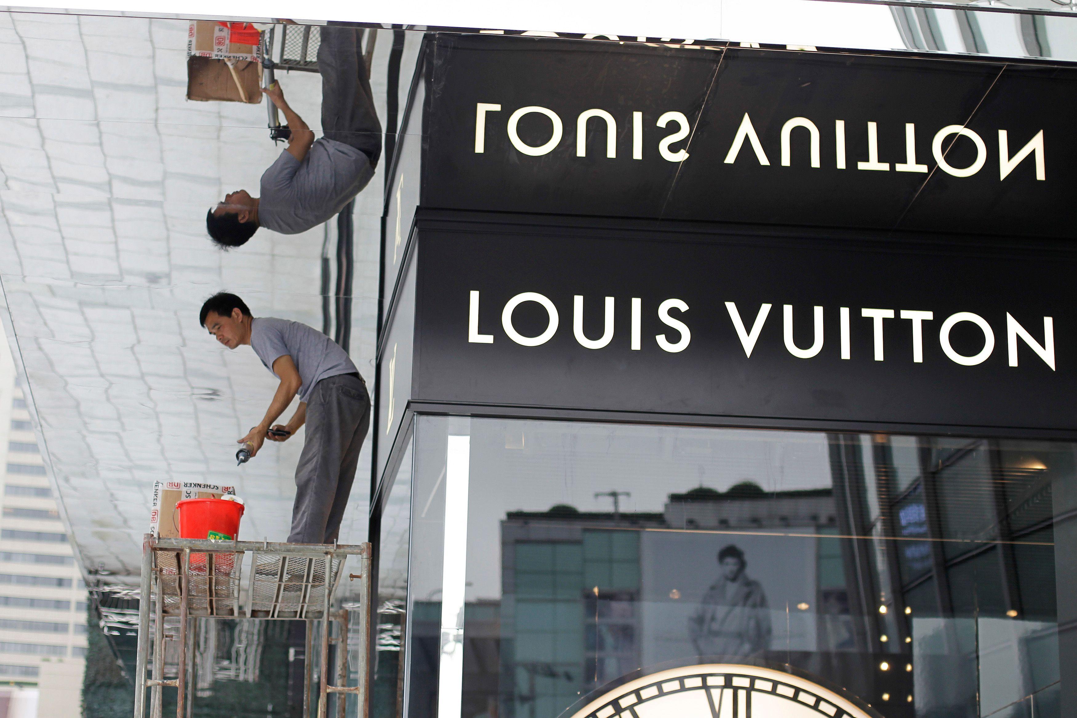 LVMH, le luxe vaut 100 Milliards et pourrait valoir plus