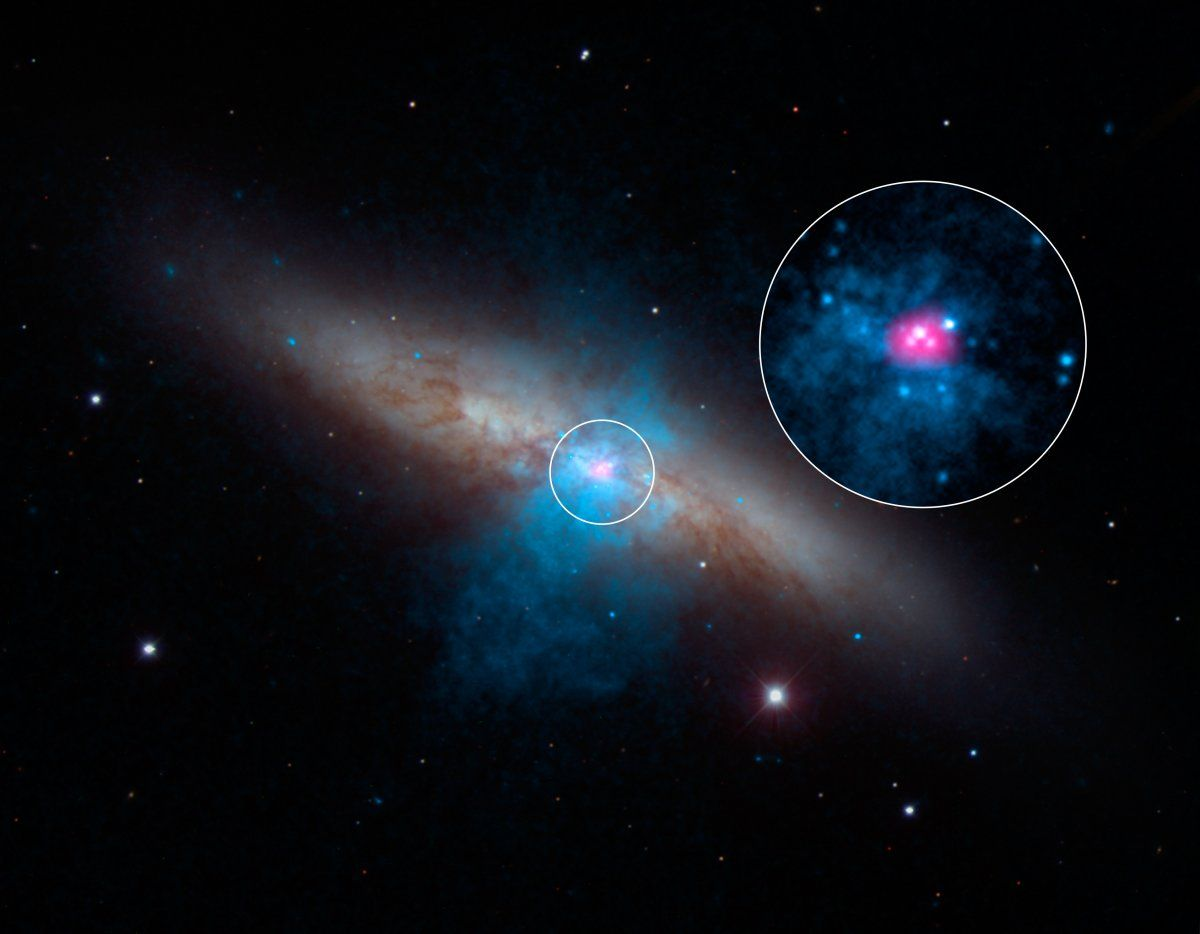 Après KIC 8462852, l'étoile EPIC 204278916 relance le débat sur une potentielle mégastructure extraterrestre