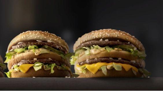 L'inventeur du Big Mac de McDonald's est mort