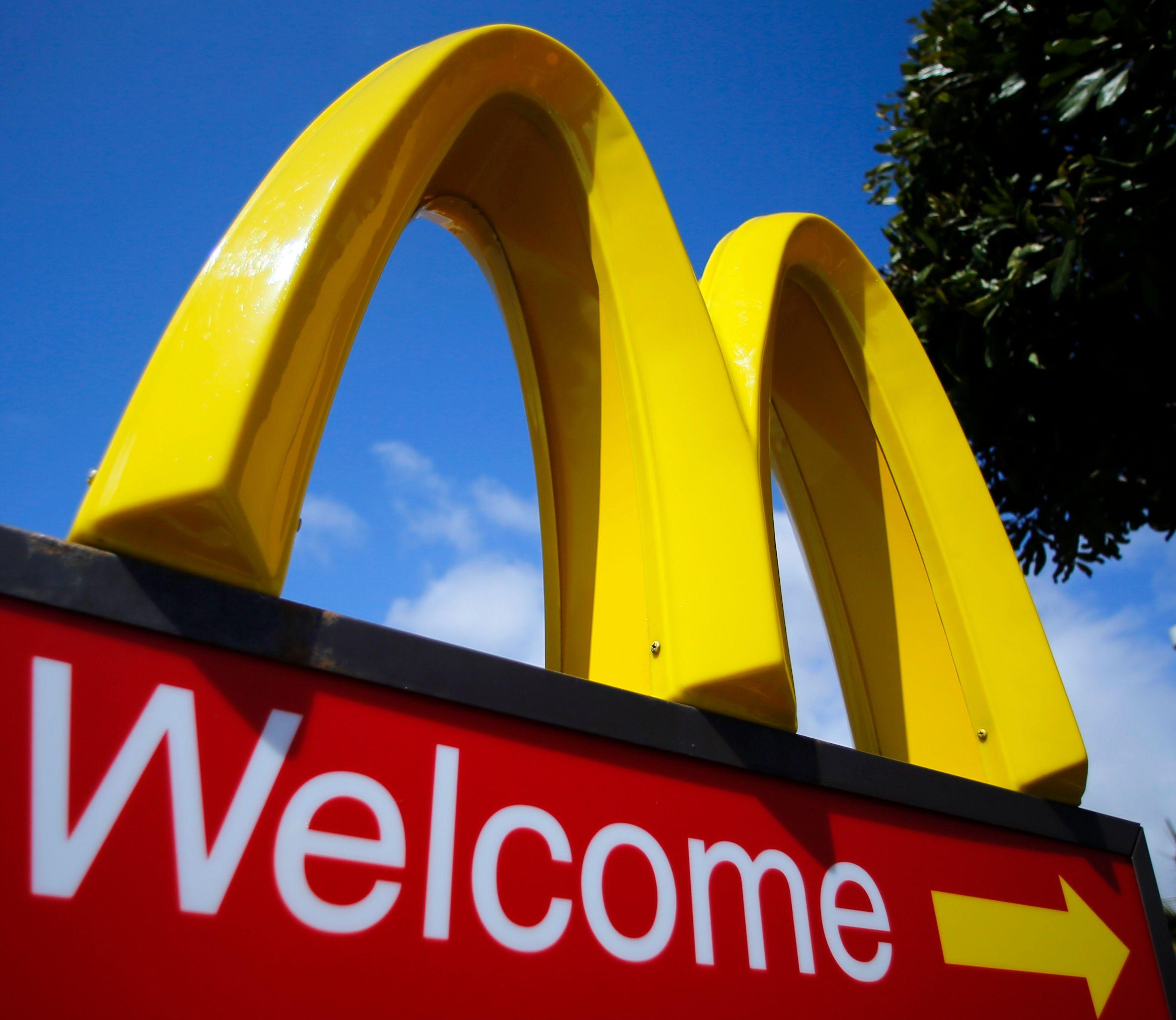 Le Mc Do se lance dans le burger personnalisé.