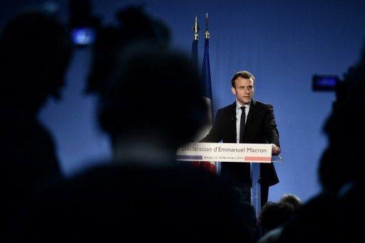 """Richard Ferrand : """"Les gens que nous rencontrons comprennent qu'Emmanuel Macron porte autre chose que l'héritage ou la copie de ce qui a été fait par François Hollande"""""""
