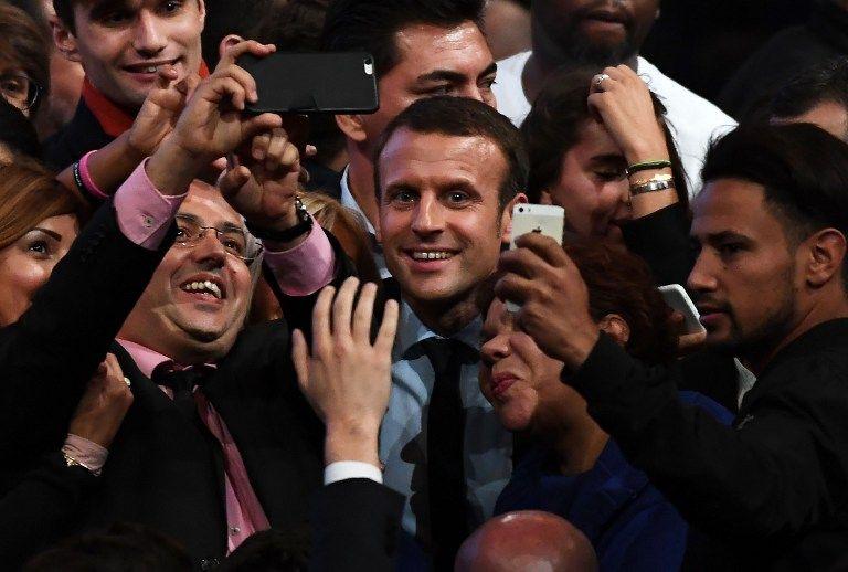 Michel Mercier, ancien Garde des Sceaux de François Fillon, rejoint Macron