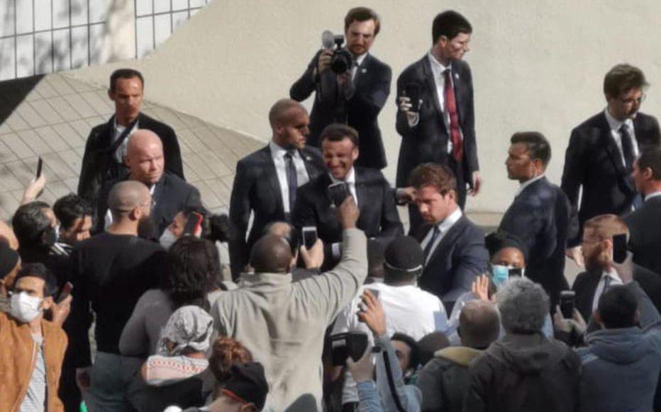 """""""Le coronavirus est une maladie de Blancs"""" !  On a  entendu ça à Marseille, Dakar et Abidjan…"""
