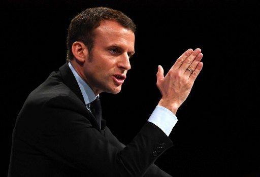 """Emmanuel Macron, ce """"Dom Juan asexué"""", qui séduit, utilise... puis jette"""