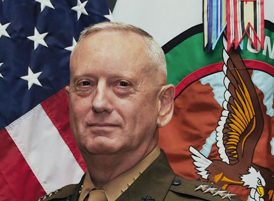 Vous ne connaissez pas le général James Mattis ? Un mouvement secret révolté par la primaire républicaine pourrait pourtant le faire entrer à la Maison Blanche