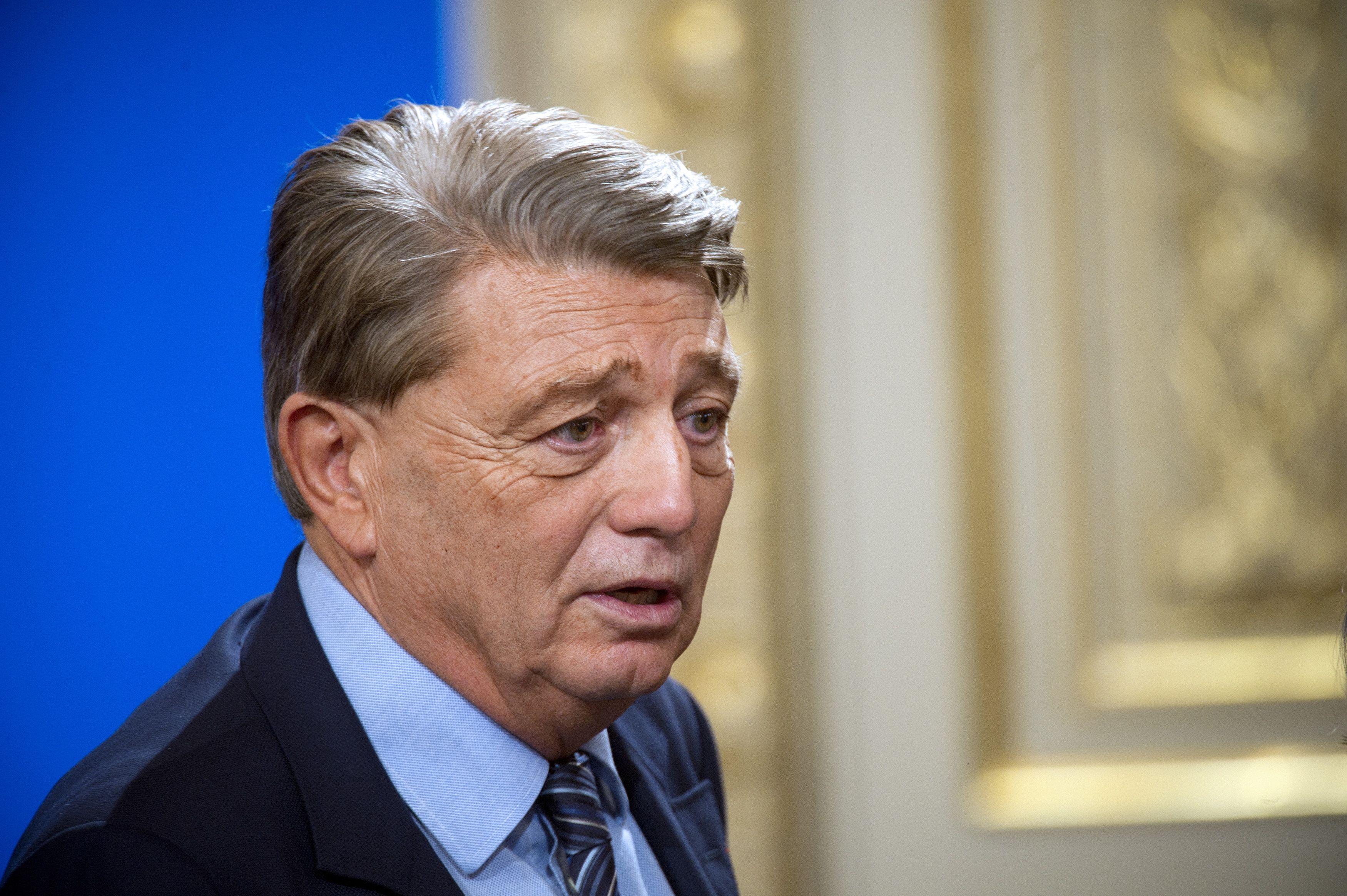 """Alain Madelin : """"l'incapacité française à réformer vient de la méconnaissance profonde de l'économie"""""""