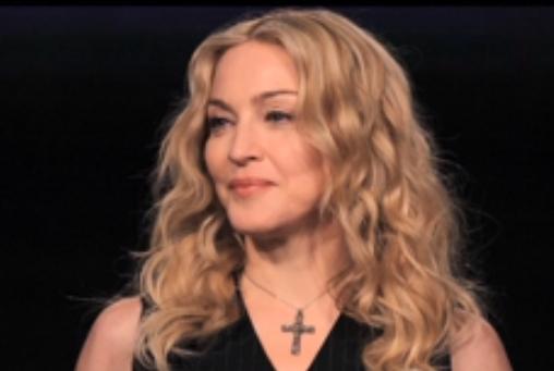 New York : Madonna soutient Hillary Clinton en improvisant un concert