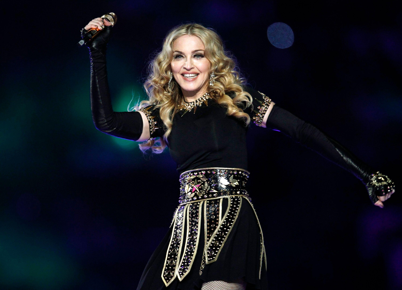 """Non, Madonna n'est pas """"une vierge touchée pour la 31e fois"""""""