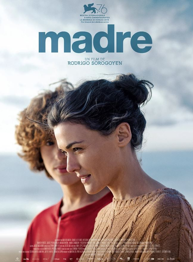 """""""Madre"""" de Rodrigo Sorogoyen : un thriller bouleversant sur une mère en deuil de son fils…"""