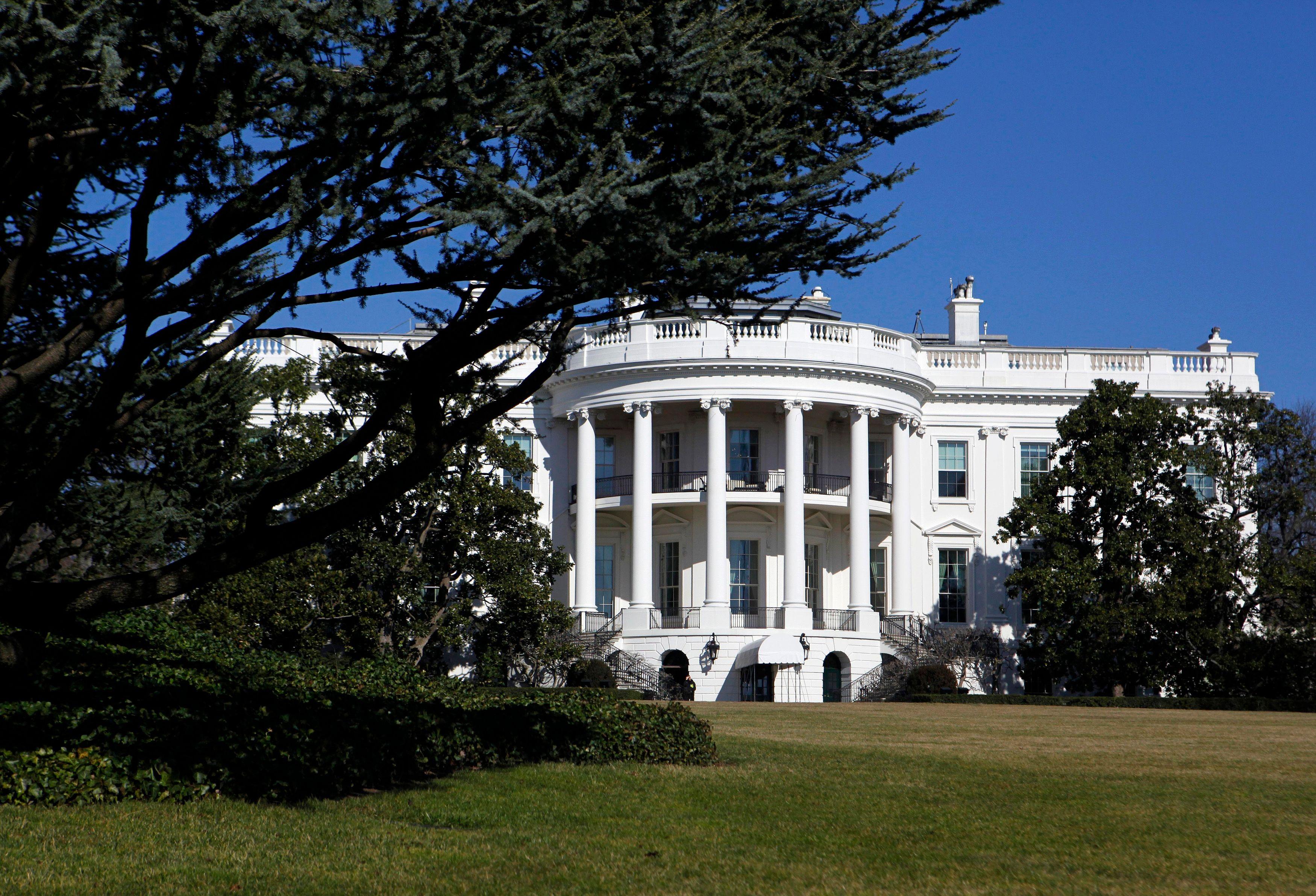 Etats-Unis : CNN, le New York Times ou encore la BBC exclus d'un briefing presse de la Maison blanche