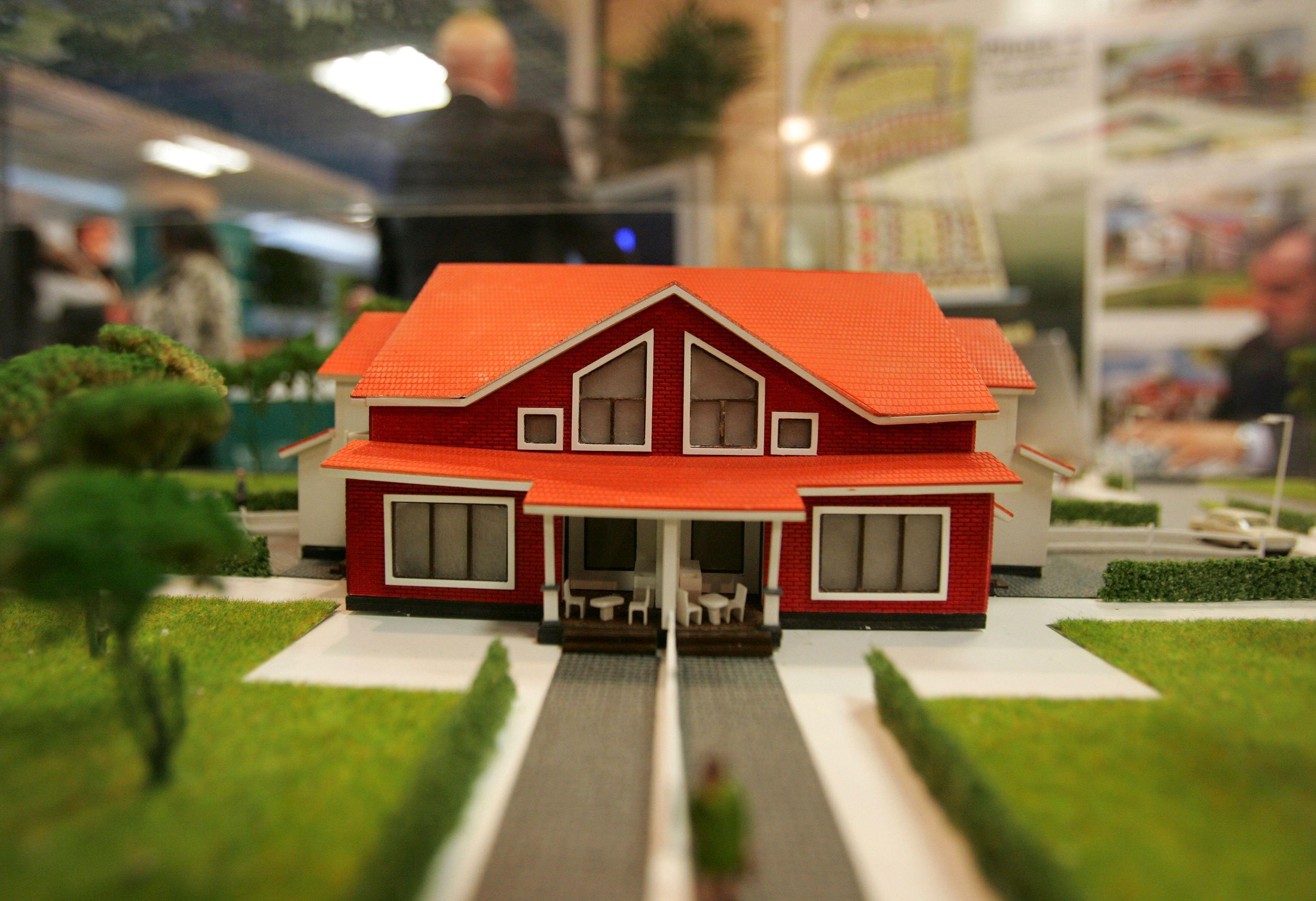 L'acquisition de la résidence principale constitue bien souvent le plus important achat effectué dans une vie.