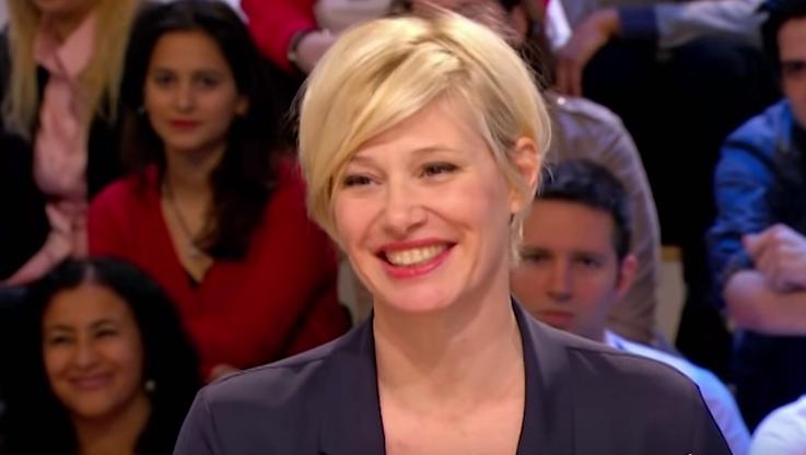 Canal + : Maïtena Biraben toujours remplacée au Grand Journal