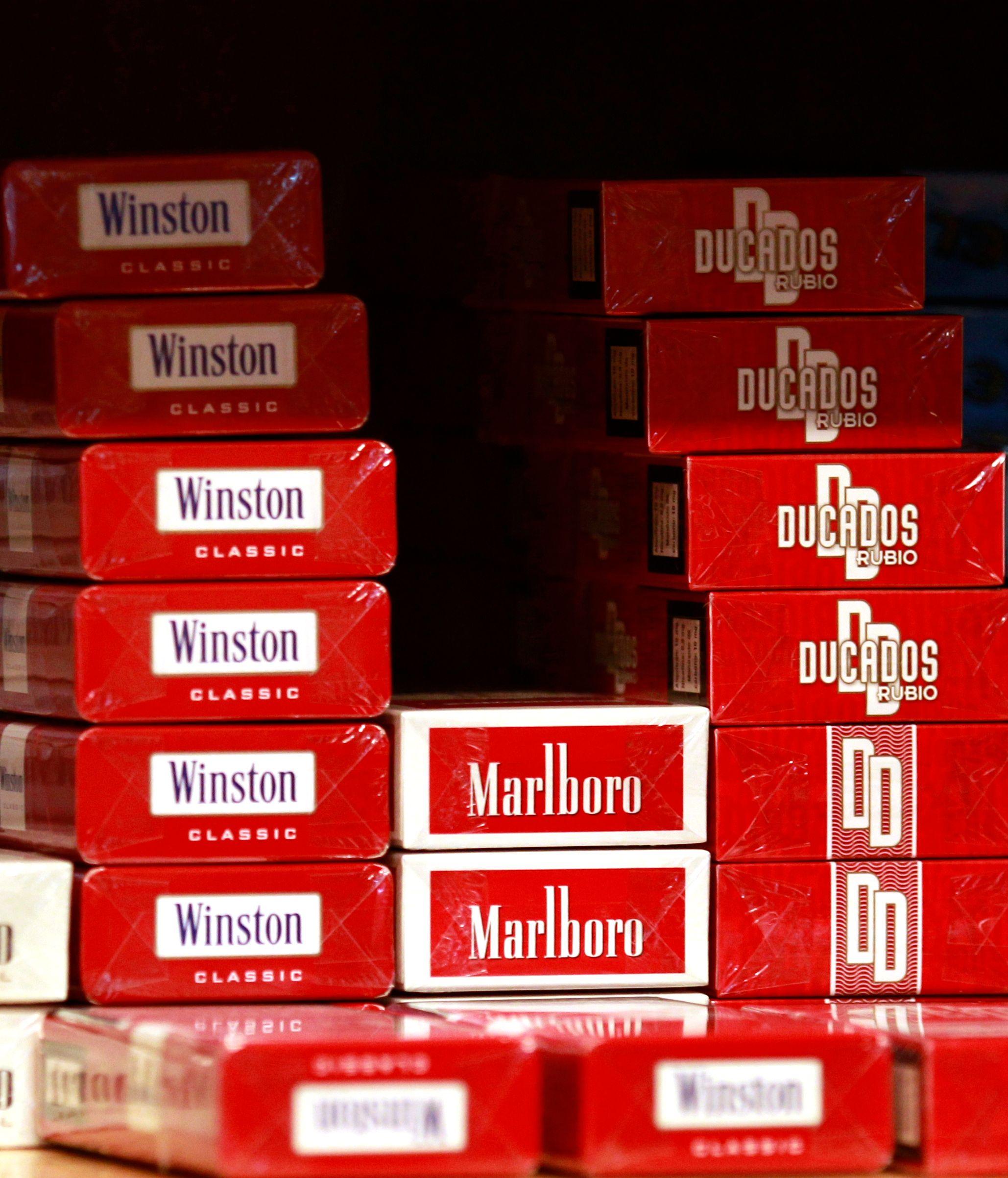 Depuis 1991, date de la loi Evin, le prix hors inflation des cigarettes a triplé.