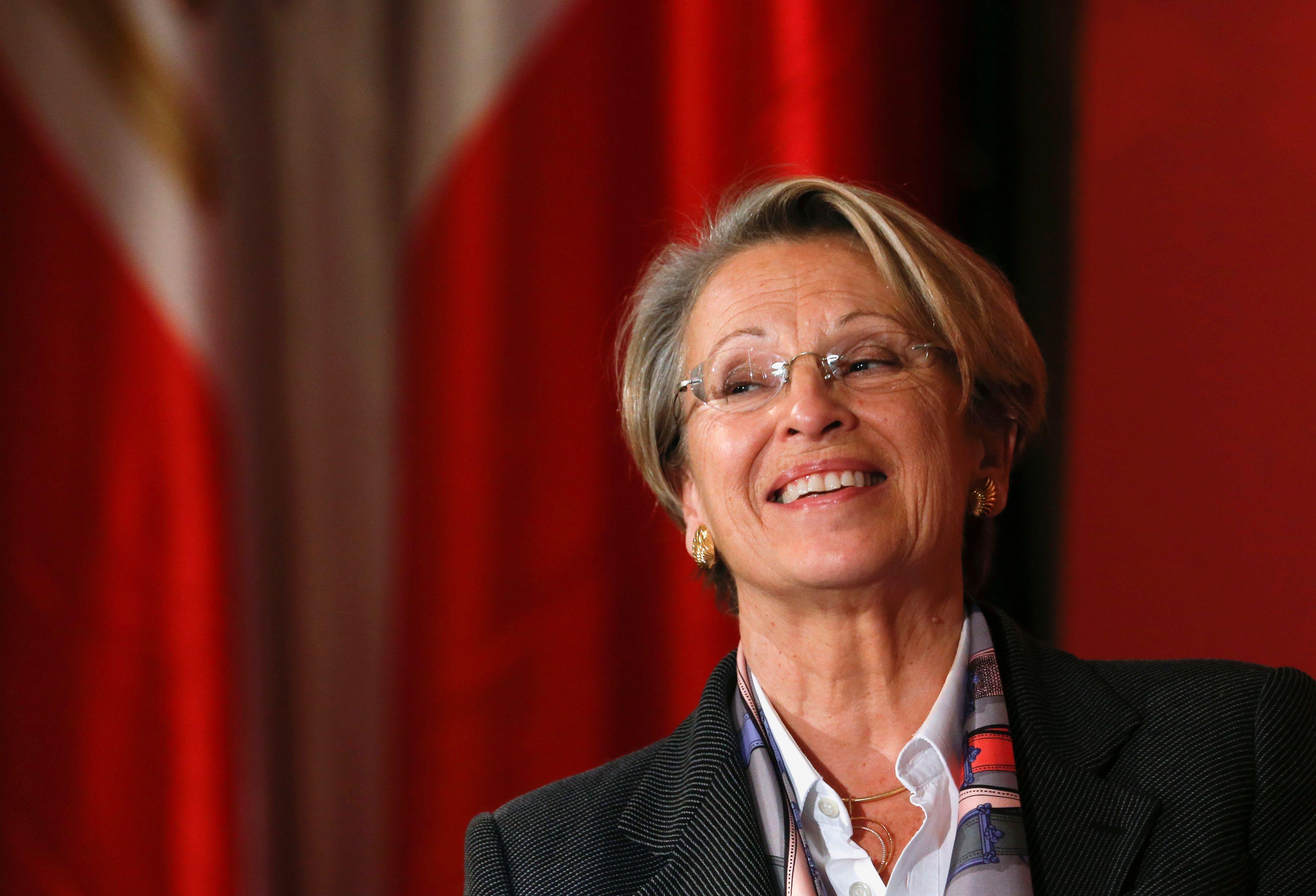 """Penelopegate : """"plus personne ne respecte les grands principes"""" s'alarme Michèle Alliot-Marie"""