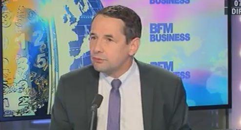 Thierry Mandon est pour une primaire à gauche en 2016