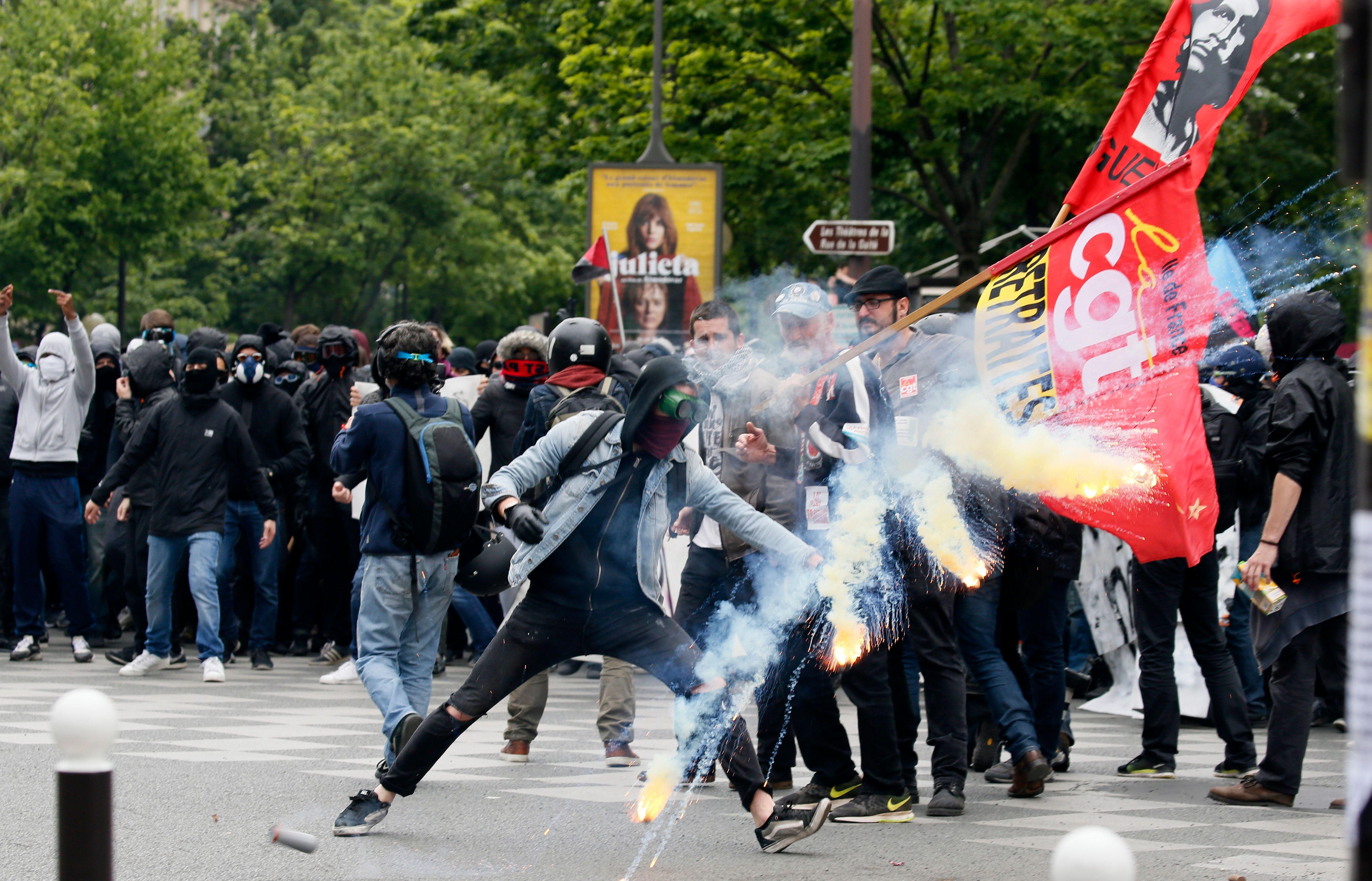 Procès des incendiaires présumés du véhicule de police quai de valmy : la France face aux ravages du retour de la culture de l'excuse